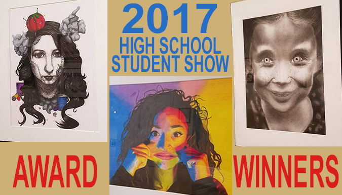 2017 High School Student Show & Congressional Competition