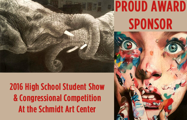2016 High School Student Show & Congressional Competition