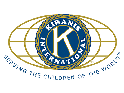 Kiwanis International Logo | Midwest Salute to the Arts Festival Sponsors