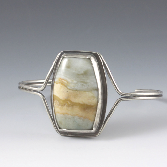 Jewelry Artist | Midwest Salute to the Arts Festival Artist