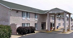 America's Best Value Inn Fairview Heights Hotel Location | Midwest Salute to the Arts Festival Hotels