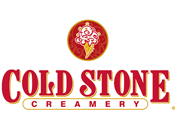 Cold Stone Creamery Logo | Midwest Salute to the Arts Festival Sponsors