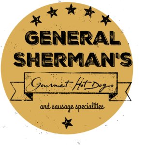 General Sherman's Gourmet Hot dogs