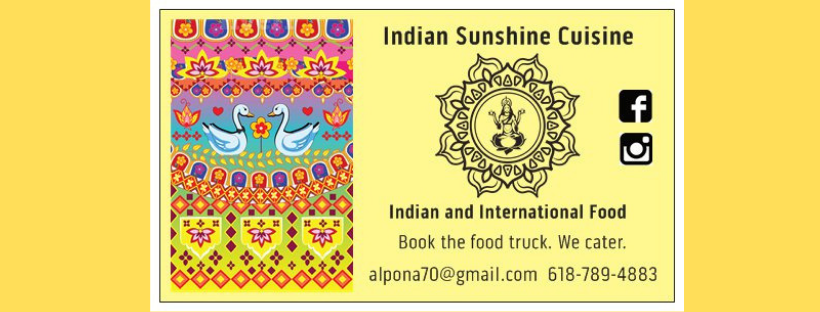 Indian Sunshine Cuisine