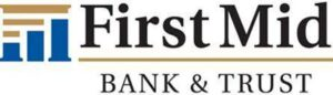 first-mid-bank-and-trust-logo
